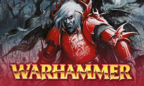 The History of Vampires In Warhammer – Pt. 1