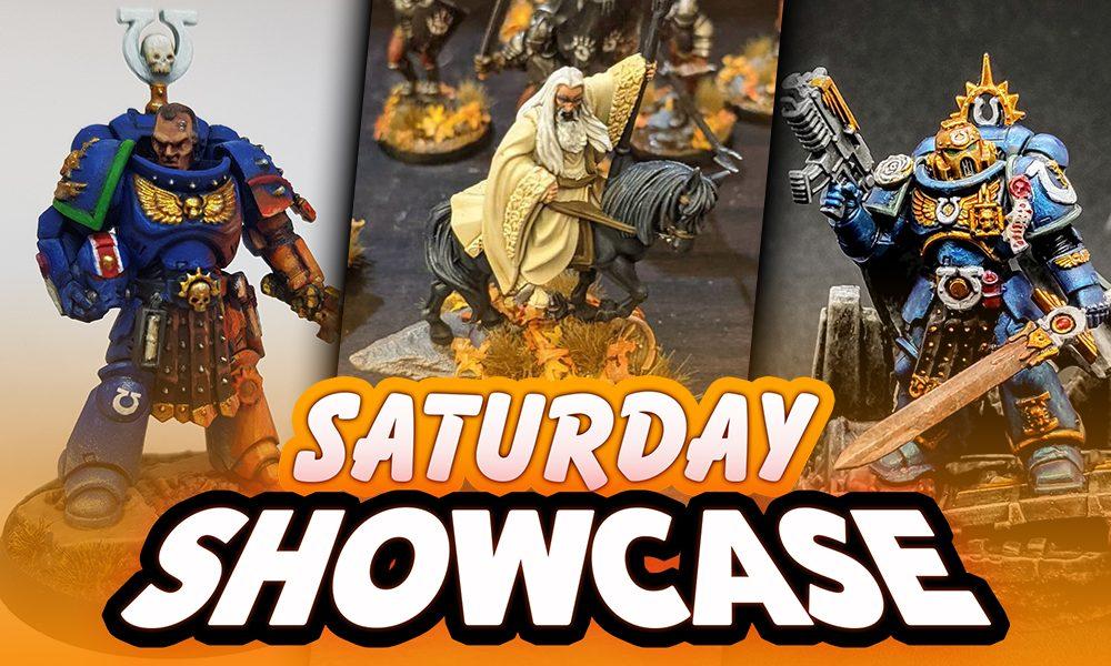 Saturday-Showcase