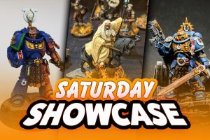 Saturday-Showcase