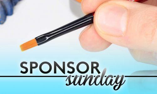 Sponsor Sunday! Redgrass Games Brushes