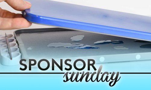 Sponsor Sunday! Redgrass Games Wet Palette