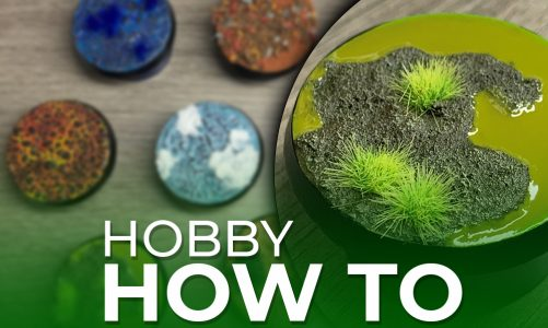 Hobby-How-To-Basing-Feature