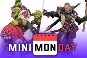 Mini-Monday