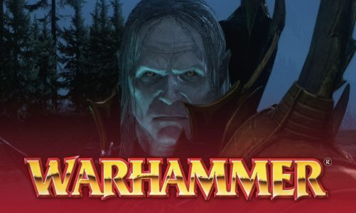 The History of Vampires In Warhammer – Pt. 2