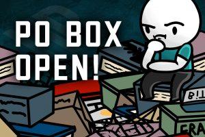 pobox-open