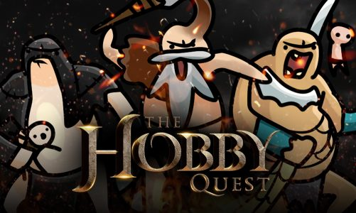 The Hobby Quest – What do I need?
