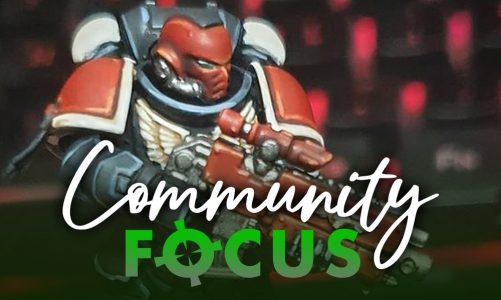 Community Focus – The Salapandas