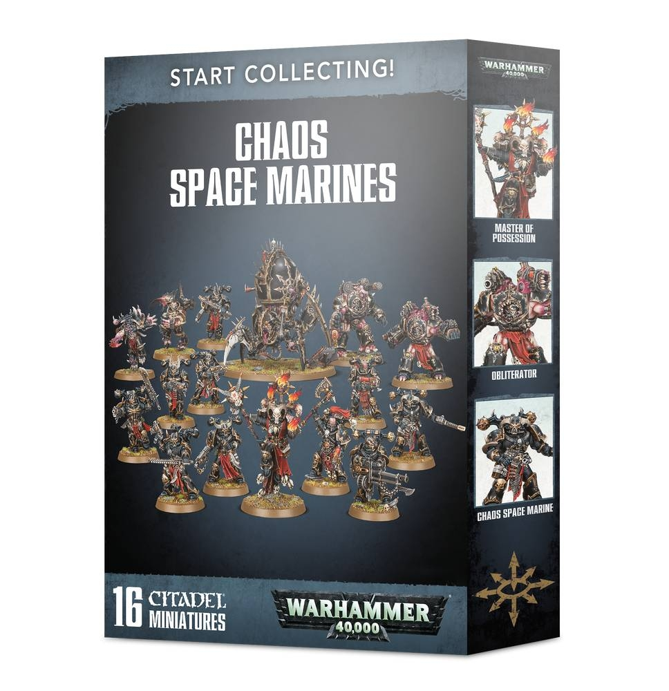start-collecting-chaos-space-marines